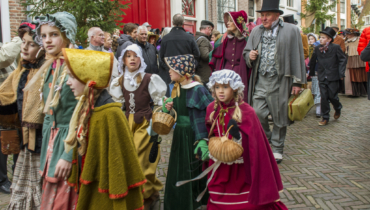 Deventer Dickens Festival