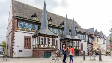 Einbeck Old City Hall