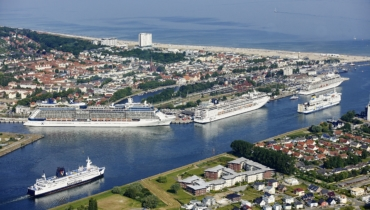 Rostock Hero15 071 C Rostock Port