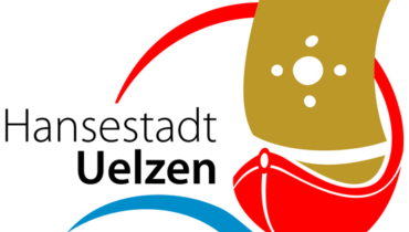 Hanseatic City of Uelzen new logo