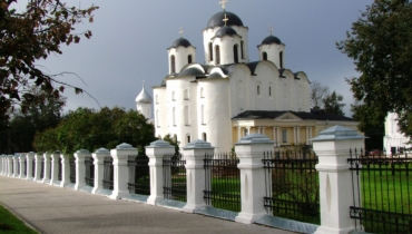 Nicholas Cathedral