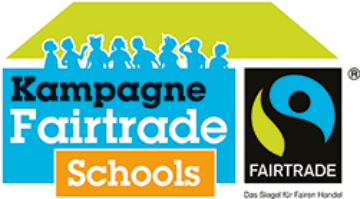 Logo Fairtrade Schools